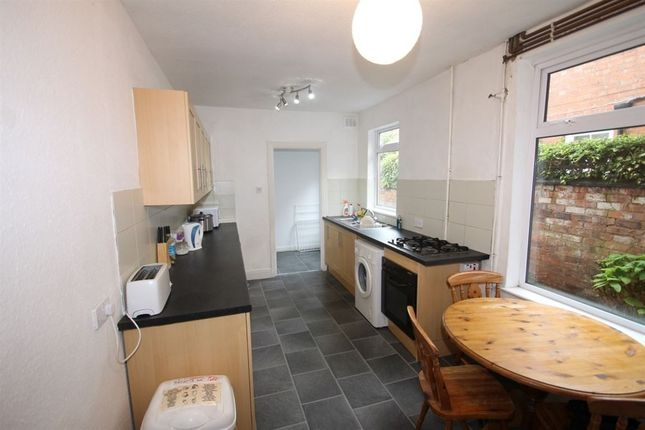 Thumbnail Property to rent in Harrow Road, Leicester