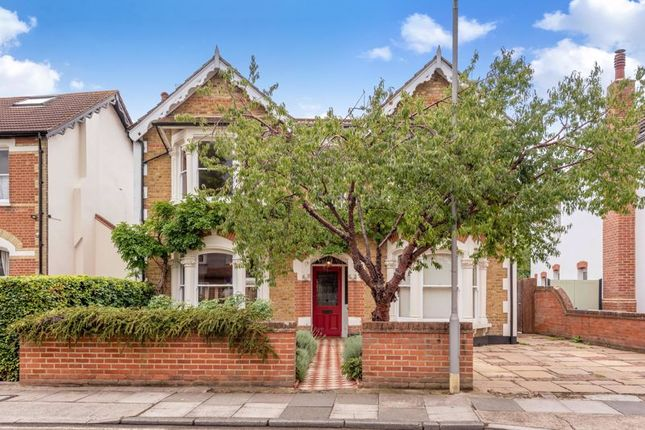 Thumbnail Detached house for sale in Parkhurst Road, Bexley