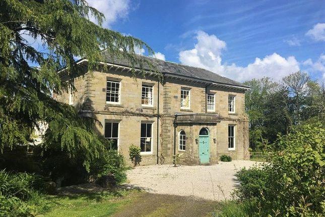 Thumbnail Property for sale in Ashreigney, Chulmleigh