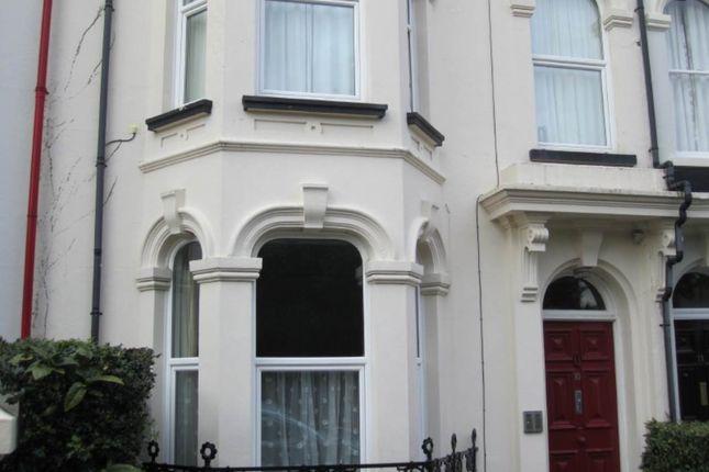 Studio to rent in Powderham Crescent, Exeter EX4