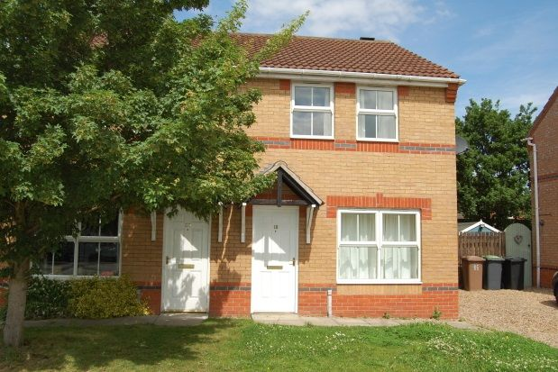 Thumbnail Property to rent in Fox Covert, South Hykeham, Lincoln