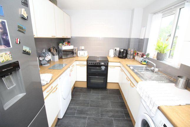 Kitchen of Mallard Drive, Oldbury, West Midlands B69