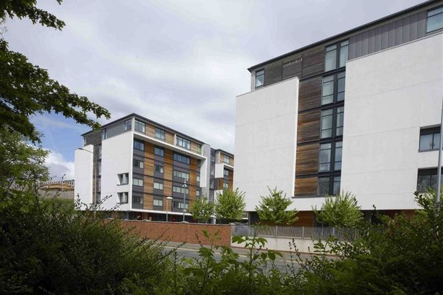 Thumbnail Flat to rent in Hudson Court, Broadway, Salford Quays, Salford Quays
