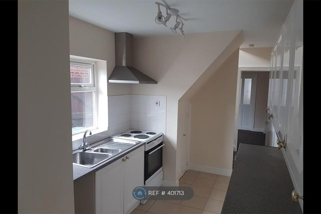 Thumbnail Semi-detached house to rent in Yorke St, Notts