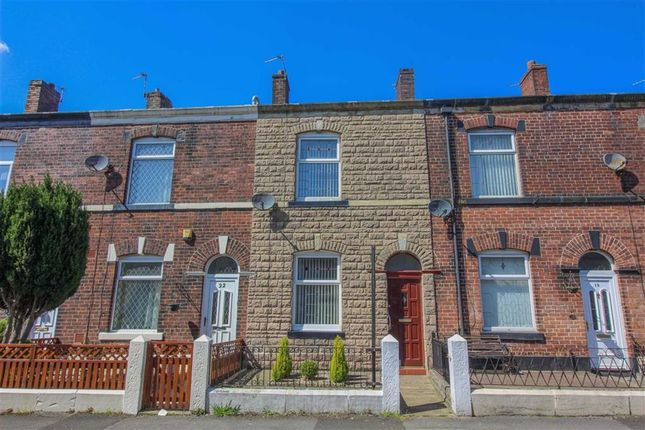 Thumbnail Terraced house to rent in Rake Street, Bury, Lancs