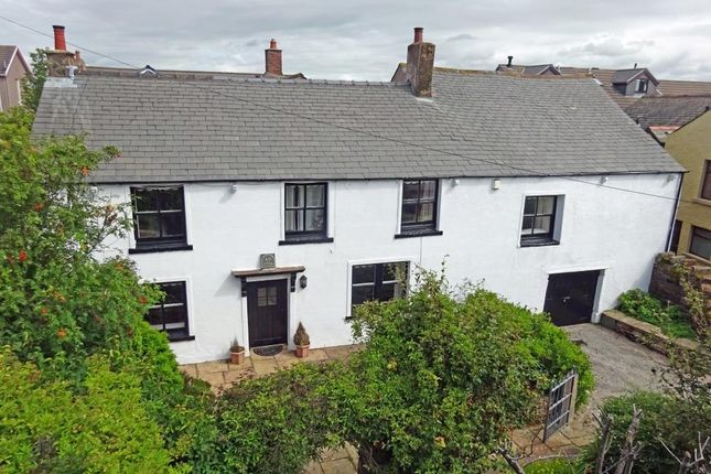 Thumbnail Detached house for sale in Roanhead Lane, Barrow-In-Furness