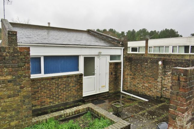 Thumbnail Detached bungalow for sale in Furnace Green, Crawley