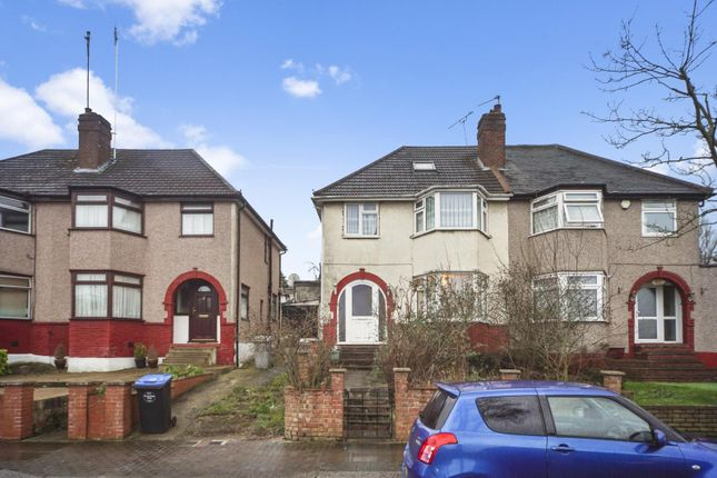 Semi-detached house for sale in Paddock Road, London