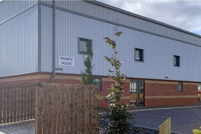 Thumbnail Industrial to let in Wharfe House, Belmont Industrial Estate, Durham