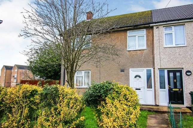 3 bed end terrace house for sale in Watcombe Road, Coventry CV2