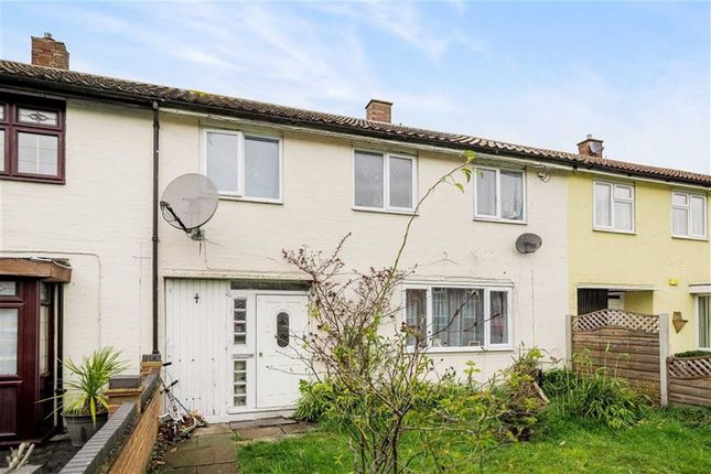 Thumbnail Terraced house for sale in Panfield Road, Abbey Wood, London