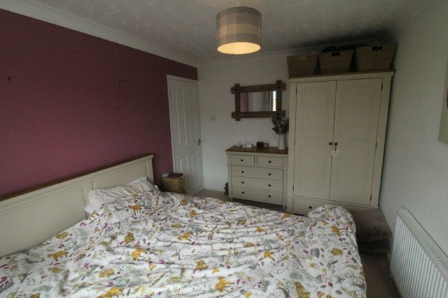 Bedroom One of Llewellin Close, Poole BH16