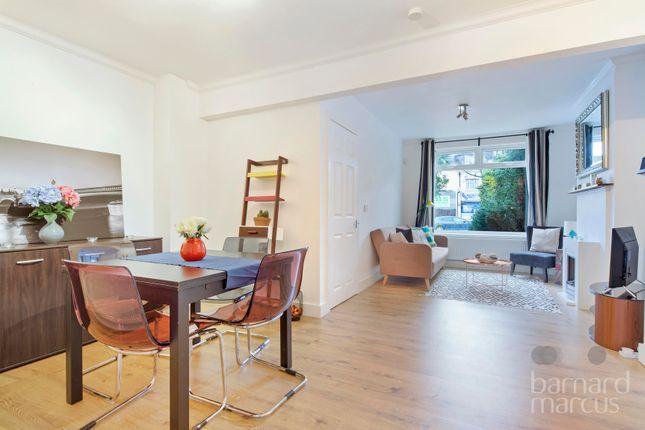 Thumbnail Flat to rent in Virginia Road, Thornton Heath