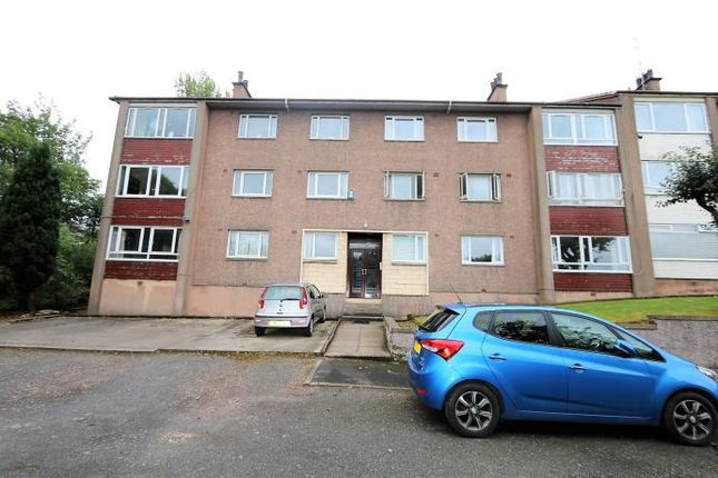 Thumbnail Flat to rent in Cleveden Place, Kelvindale, Glasgow