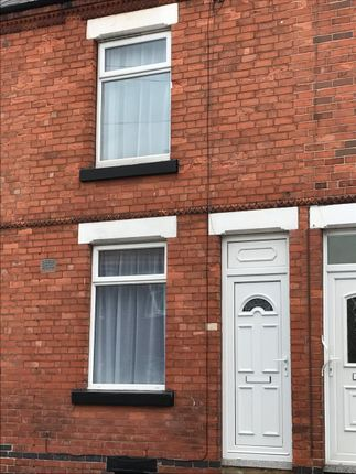 Thumbnail Terraced house to rent in Austin Street, Bulwell, Nottingham