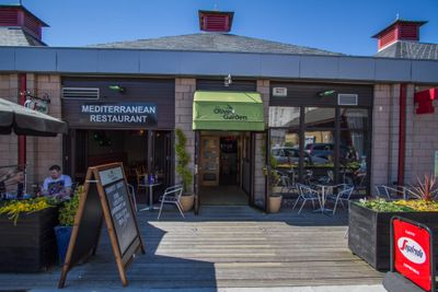 Thumbnail Restaurant/cafe for sale in Olive Garden Restaurant, Oban