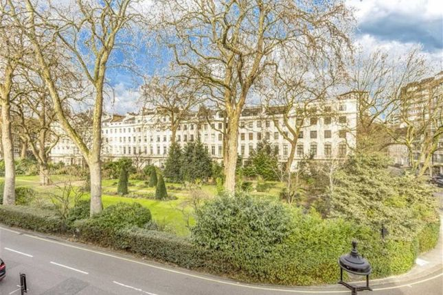 Thumbnail Property for sale in Hyde Park Square, London