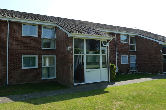 Thumbnail Flat for sale in Elmbridge Road, Gloucester