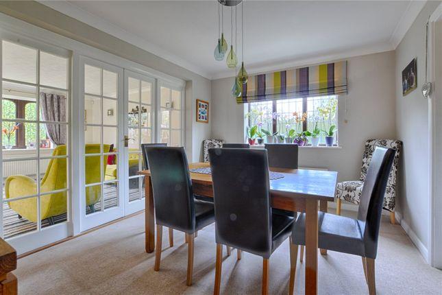 Dining Room of Walnut Drive, Thorley, Bishop's Stortford CM23