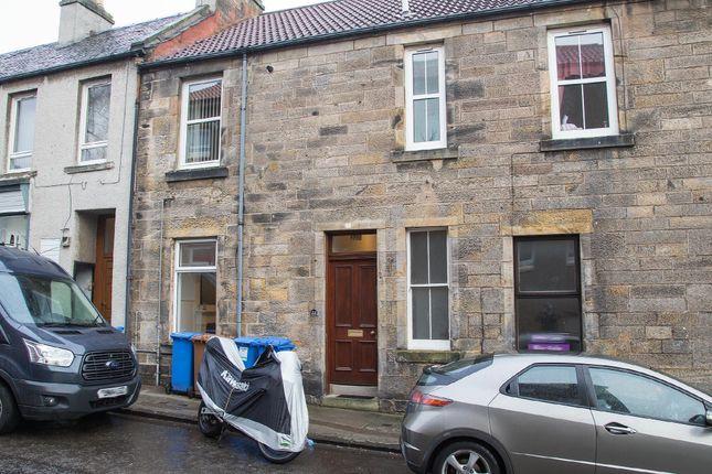 Thumbnail Studio to rent in Cross Street, Dysart, Kirkcaldy, Fife