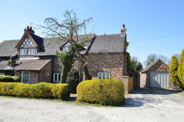 Thumbnail Property for sale in Church Green, Warburton, Lymm