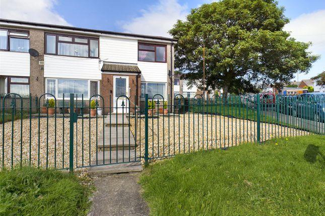 Thumbnail Flat for sale in Hafod-Y-Mynydd, Rhymney, Tredegar, Gwent