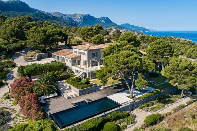 Thumbnail Villa for sale in Bens D´Avall, Mallorca, Balearic Islands