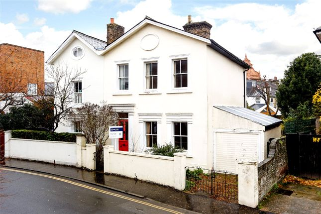 3 bed semi-detached house for sale in Lower Teddington Road, Hampton Wick