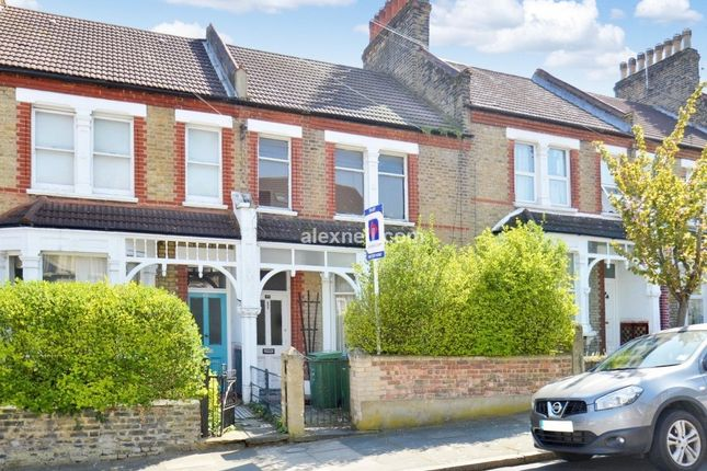 Thumbnail Terraced house to rent in Priolo Road, London