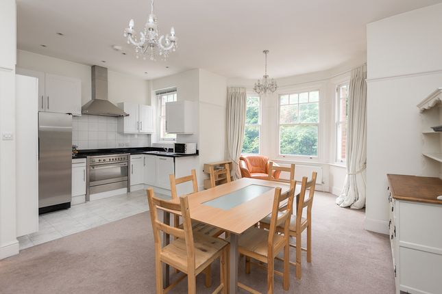 Thumbnail Flat to rent in Muswell Hill Road, Muswell Hill