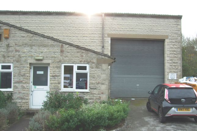 Thumbnail Industrial to let in Avening Road, Nailsworth, Glos