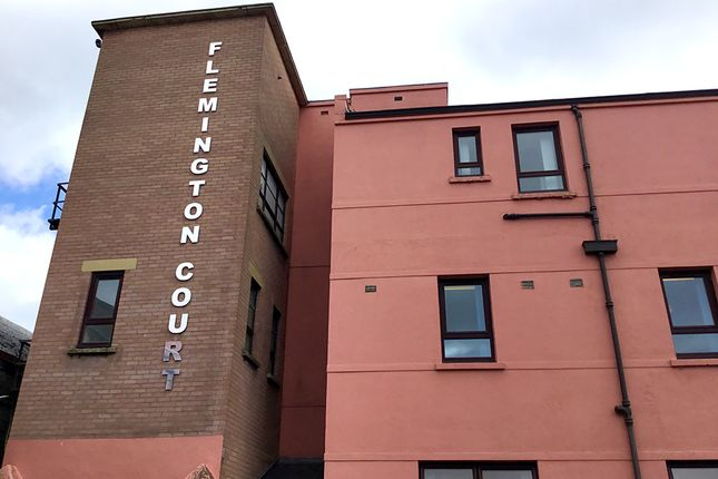 Thumbnail Office to let in Craigneuk Street, Motherwell