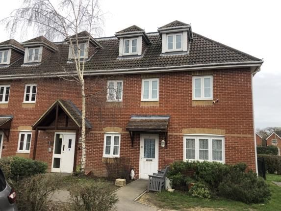 2 bed flat for sale in Park Cottage Drive, Fareham, Hampshire PO15