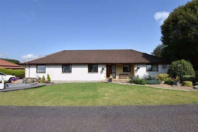 Thumbnail Detached bungalow for sale in The Meadows, Muir Of Ord, Ross-Shire