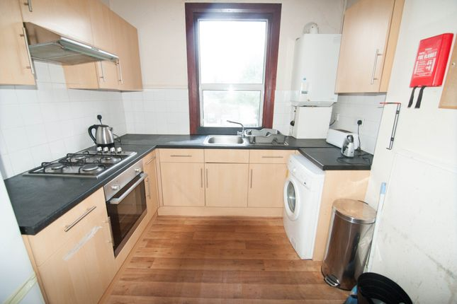 Thumbnail Flat to rent in The High Street, Cowley