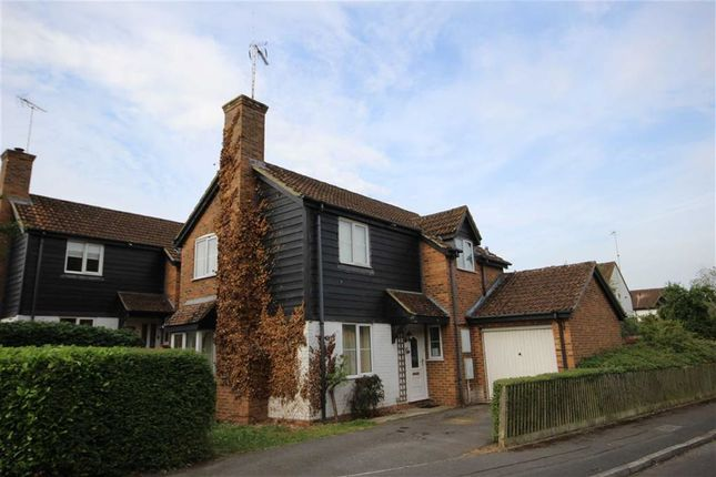 3 bed detached house for sale in Maxey Close, Shaw, Swindon