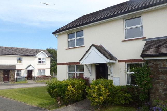Thumbnail Terraced house to rent in Fuchsia Lane, Douglas, Isle Of Man