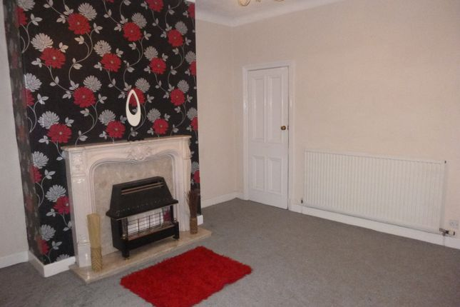 Thumbnail Terraced house to rent in Milton Street, Briercliffe, Burnley