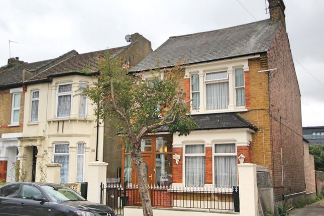 Thumbnail Detached house for sale in Dawlish Road, Leyton