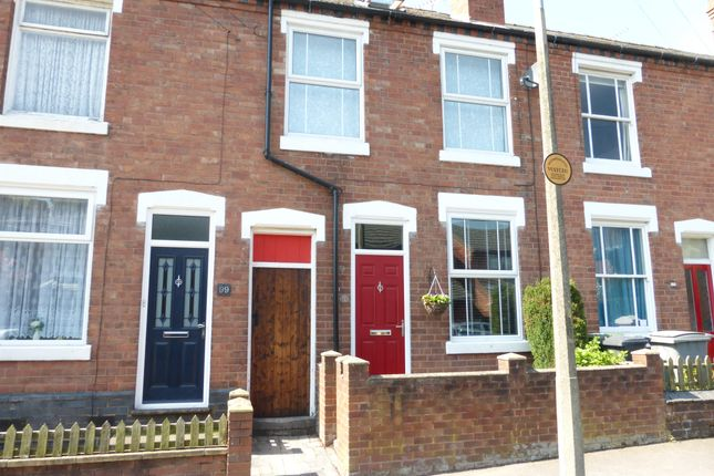 Thumbnail Property to rent in Shrubbery Street, Kidderminster