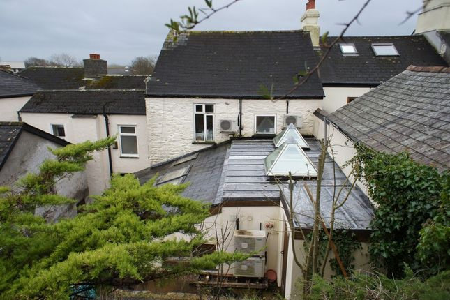 1 bed terraced bungalow for sale in Hartley Court, Fore Street, Ivybridge