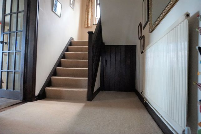 Entrance Hall of Dolwen Road, Colwyn Bay LL29
