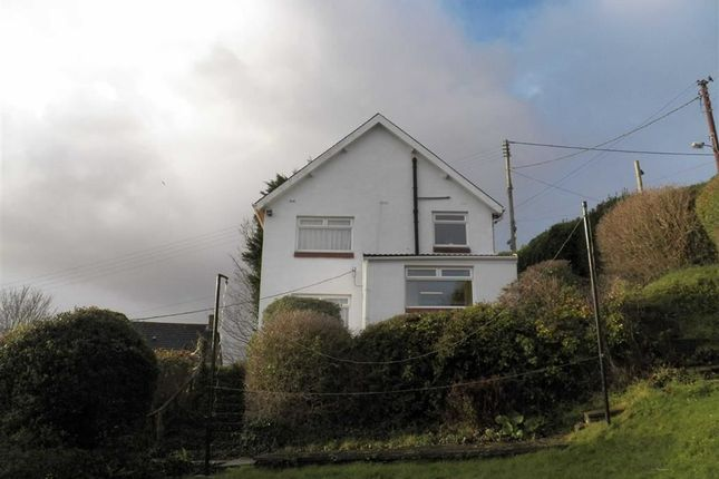 3 bed detached house for sale in Pleasant View, Felinfoel, Llanelli