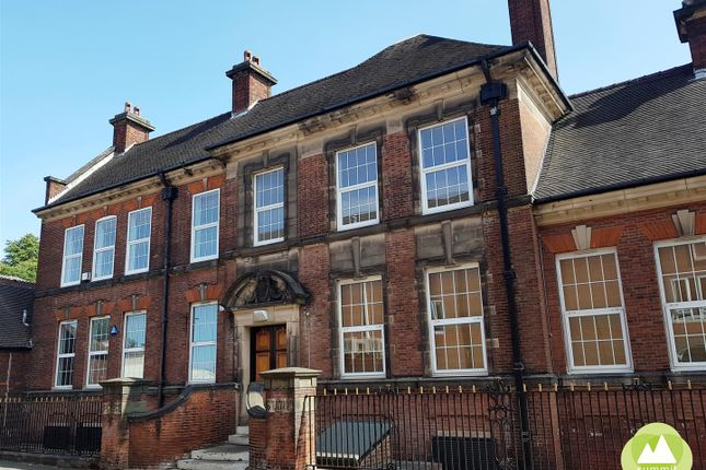Thumbnail Office to let in Summit Business Centre, Water Street, Newcastle