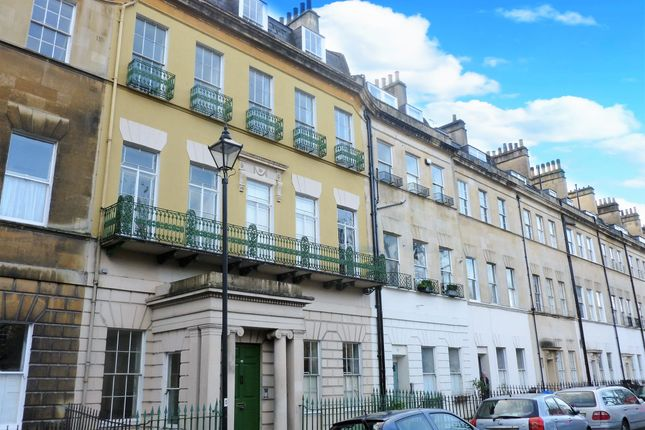 Thumbnail Flat to rent in Grosvenor Place, Larkhall, Bath