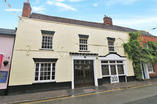 Thumbnail Terraced house for sale in High Street, Manningtree, Essex