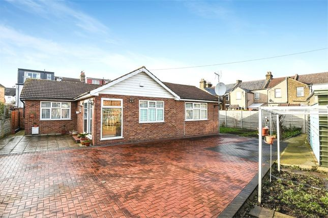 Thumbnail Detached bungalow for sale in Moss Close, London