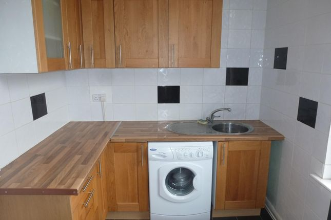 Thumbnail Flat to rent in St. Augustines Road, Wisbech