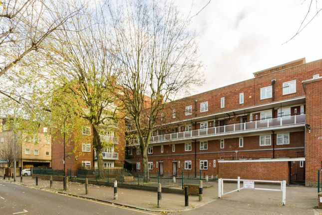 John Pritchard House, Buxton Street, Whitechapel, London E1