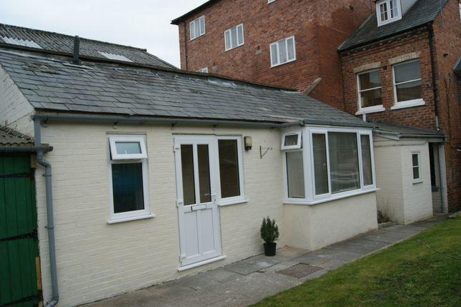 Thumbnail Flat to rent in Market Street, Tenbury Wells